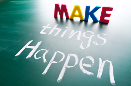 Clarity Institute and NLP™ help you make things happen now.