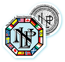 Trainer member, The Society of NLP ™