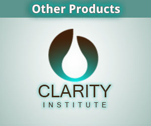 Clarity Institute Products