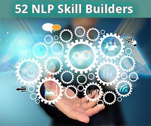 52 NLP Skill Builders